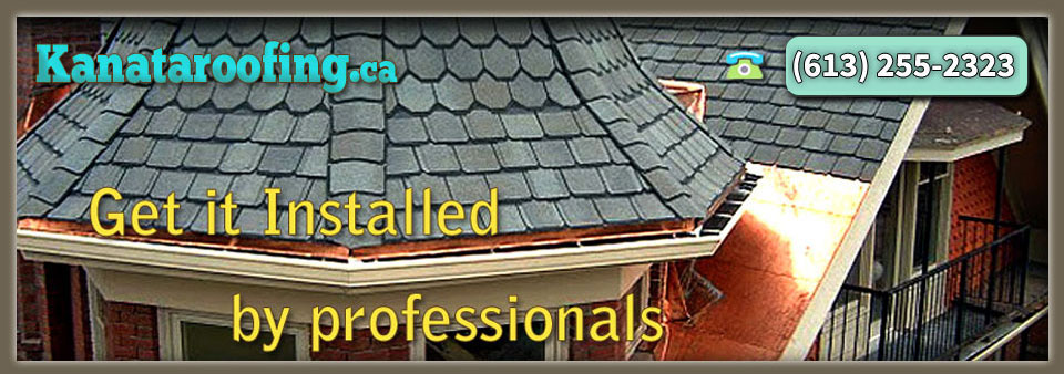 Local Kanata Roofers Roofing Contractors And Companies